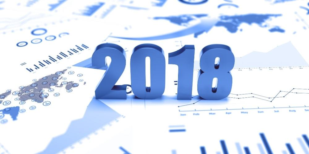 There are some definitive talent management trends emerging for 2018