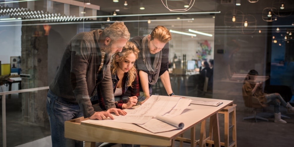 How design thinking can improve change management outcomes