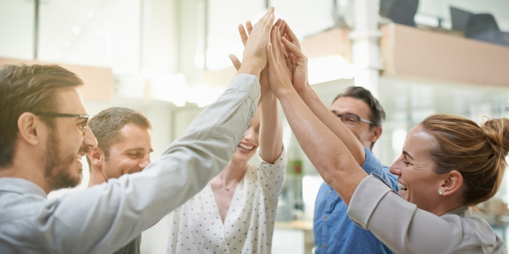 One of the best ways to improve employee engagement is investing in their personal development, so they, in turn, can rise to meet challenges you present