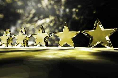 Performance reviews and successful rewards strategies