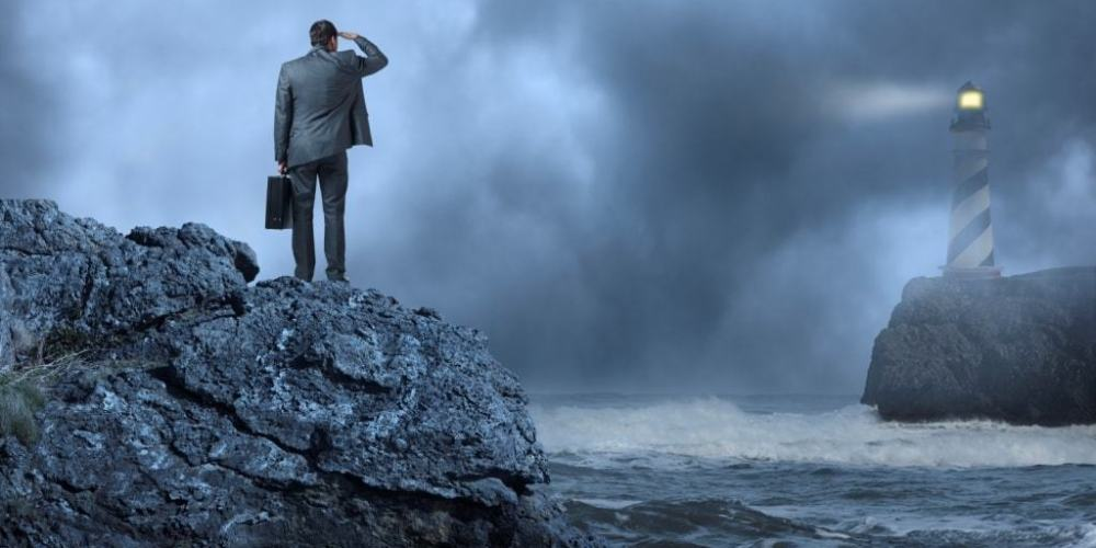 The new normal demands a new strategic approach to HR