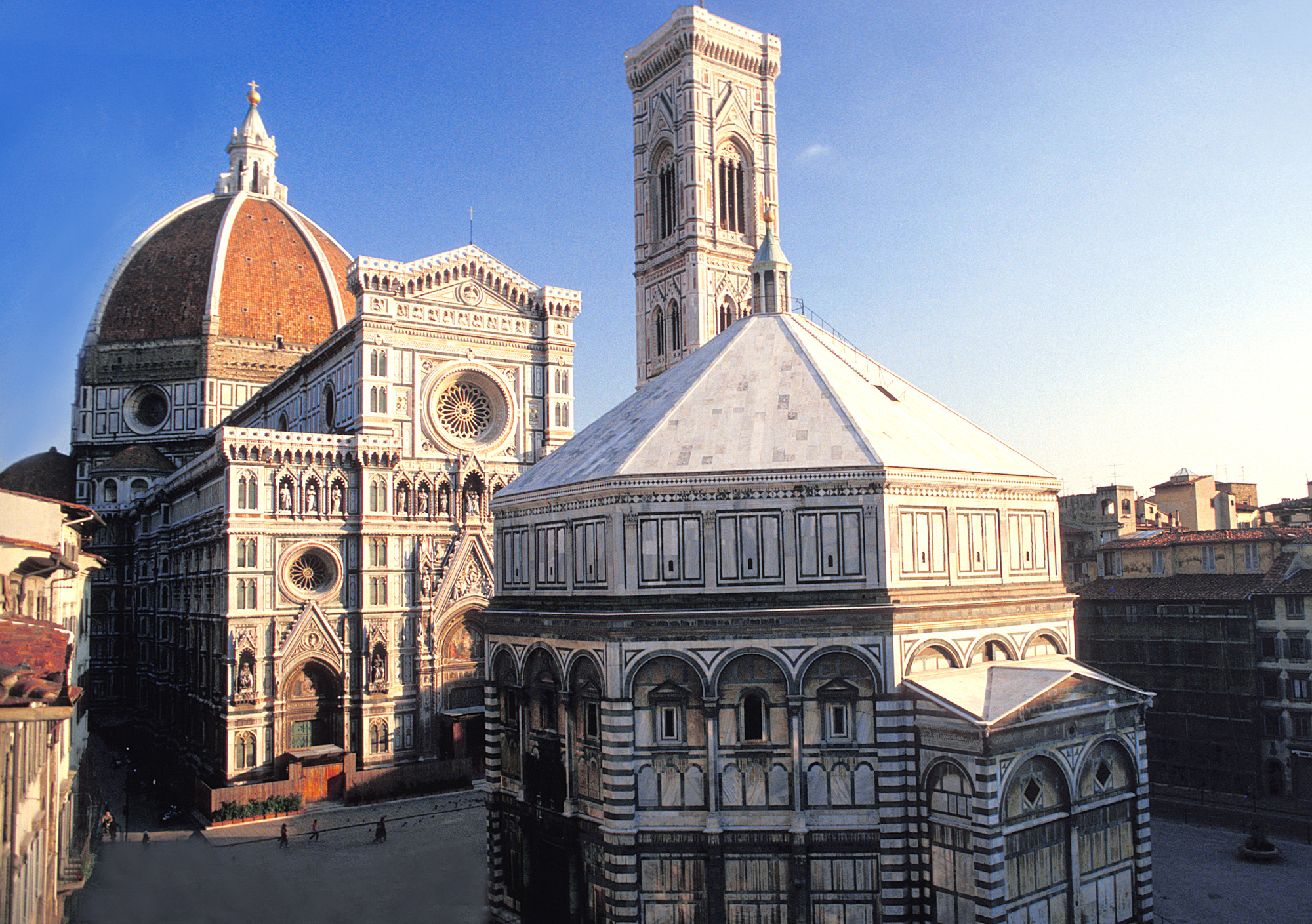 Image result for piazza duomo firenze