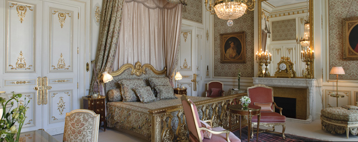 Htel Ritz Paris Informations Amp Rservation Inside