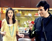 David Copperfield Guest Stars with Selena Gomez