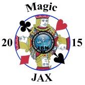 IBM Jacksonville Convention Logo