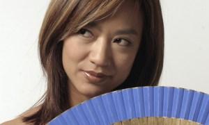 Magician Julie Eng