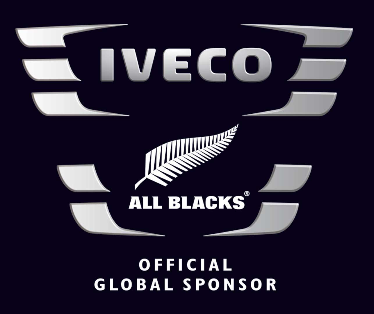LANCIO IVECO ALL BLACKS