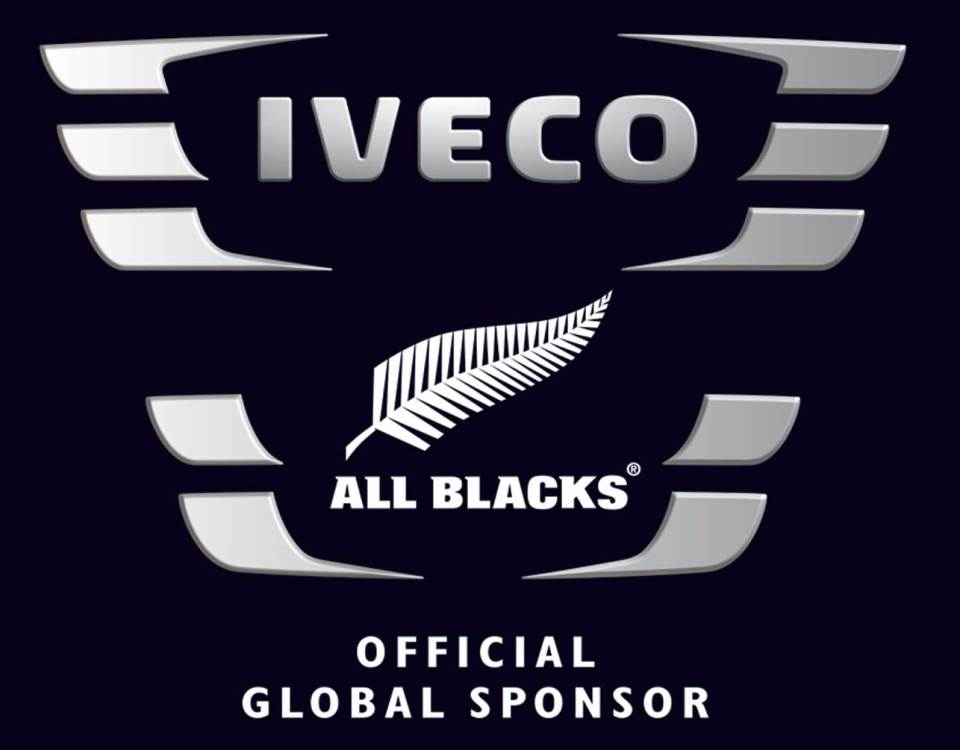 LANCIO IVECO ALL BLACKS