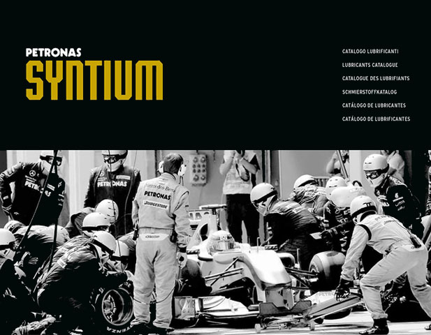 PETRONAS SYNTIUM Brochure 2011