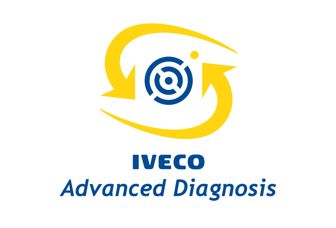 LOGHI Iveco-Advanced Diagnosis