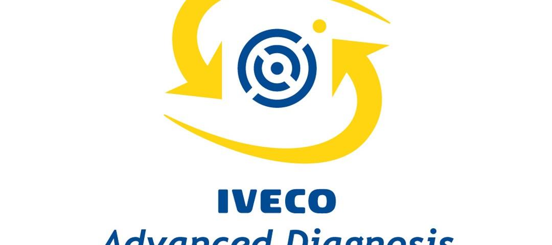 LOGHI Iveco-Advanced Diagnosis