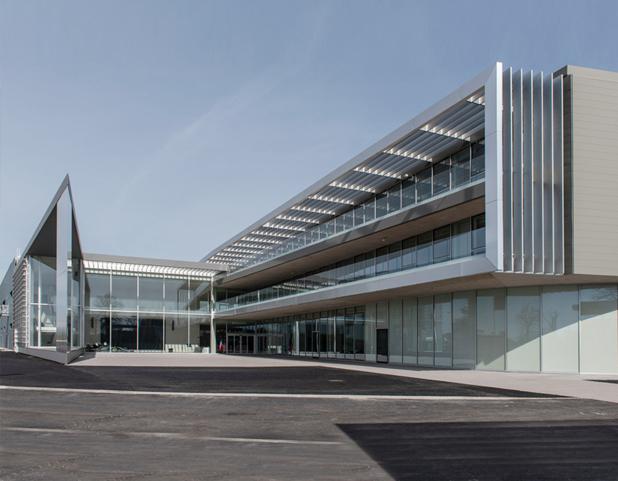 R&T Centre - Interventi di Stabilimento