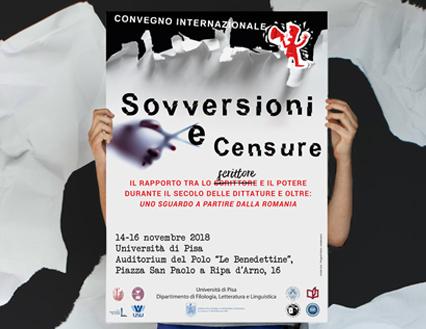 Manifesto e programma, Convegno Internazionale