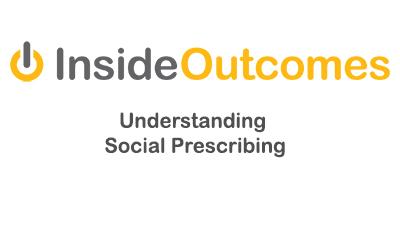 Understanding Social Prescribing