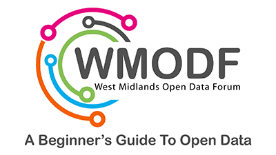 A Beginner's Guide To Open Data