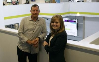 Joining the Digital Health Quarter