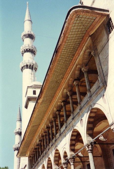 Suleyman Cami 2