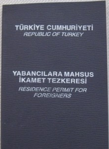 Think it's hard to get a Turkish residence permit? Read what it used to be like!