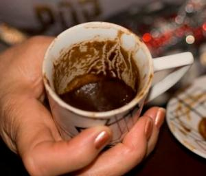 Coffee fortune telling - discover what the future holds for you