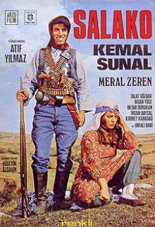 Kemal Sunal in Salako