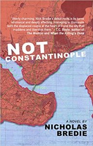 Have you read Not Constantinople yet?