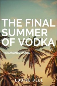 The Final Summer of Vodka - have you had one?