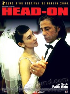 Have you seen Head On, by Fatih Akin?