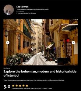 В этом туре вы обнаружите, что в Стамбуле гораздо больше истории, чем в Османской империи.