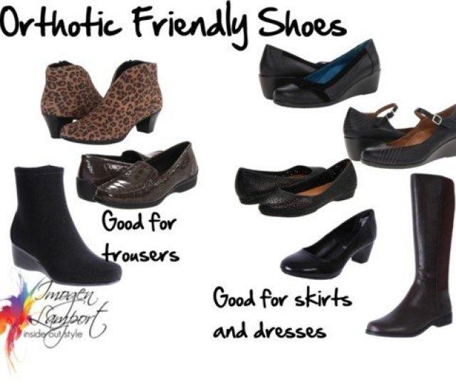 Stylish Orthopedic Shoes For Women
