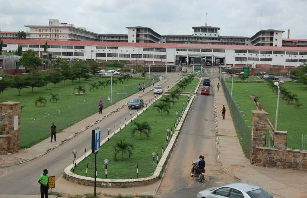 COVID-19: UCH Directs All Staff Above 60 Years to Work From Home