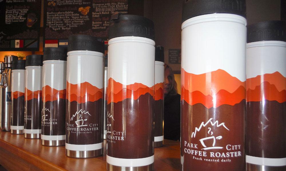 Park City Coffee Roasters