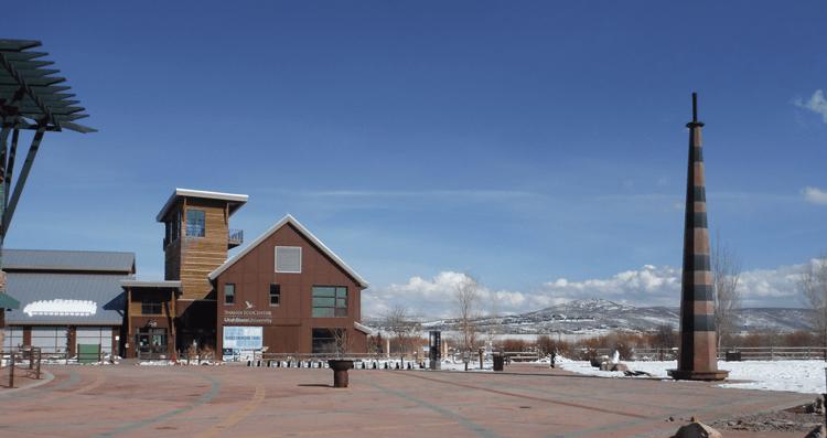 Swaner Preserve & Eco-Center