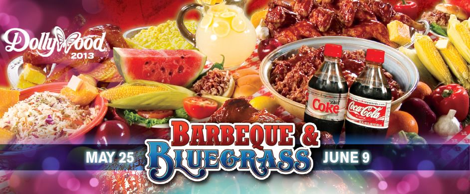Dollywood's Barbeque & Bluegrass