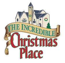 2012 Incredible Christmas Place Events