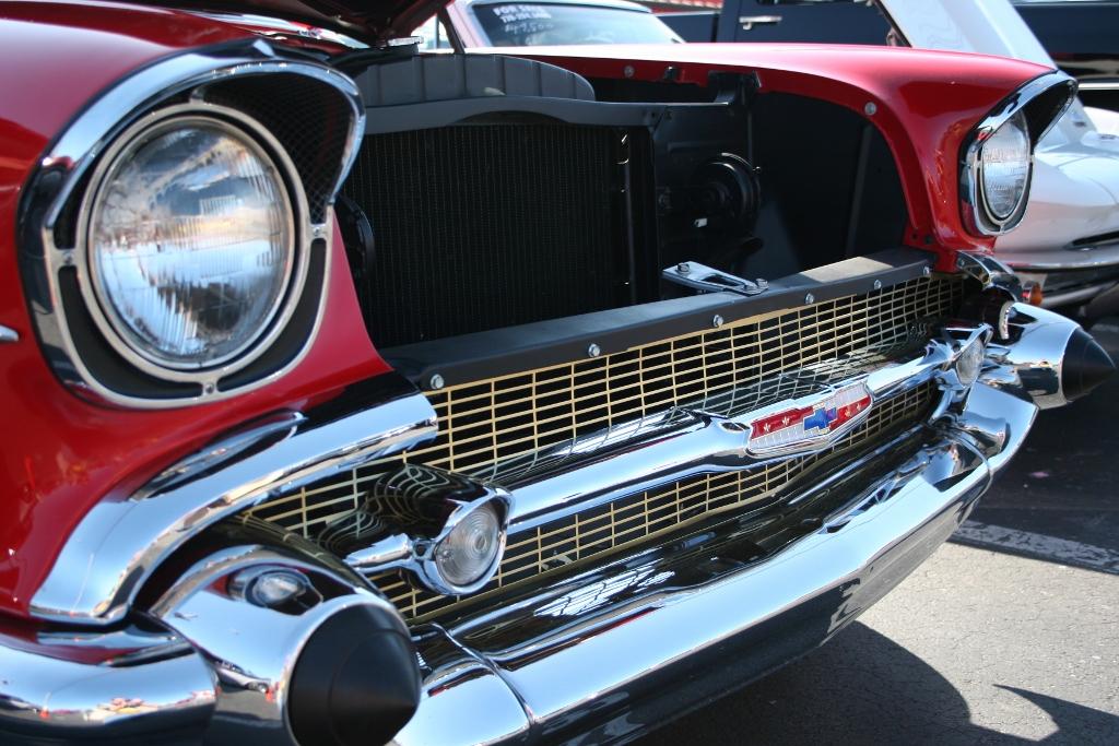 Chevy Classic Round Up