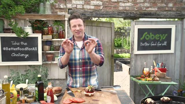 sobeys, Jamie Oliver, food retail trends, retail trends, retail innovation, food and drinks, future of retail