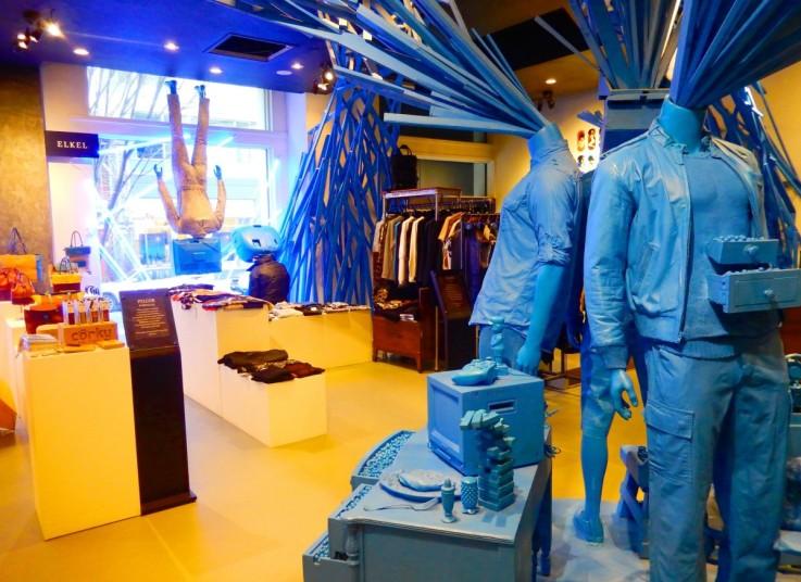 New York Retail Trends