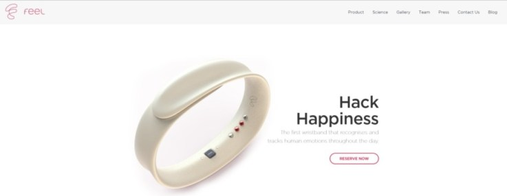 emotion tracking