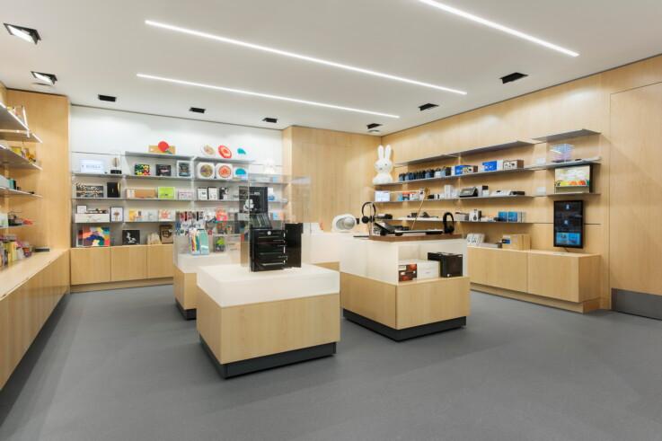 New York Retail