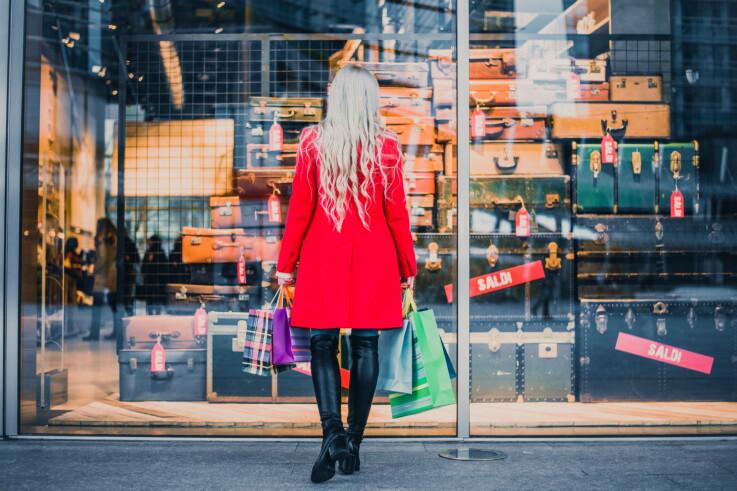 Retail marketplaces