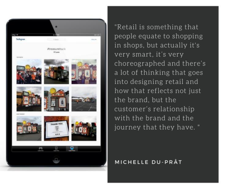 Retail Visual Merchandising-Michelle Du-Prat