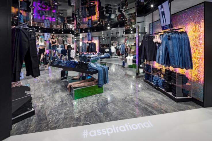 Retail Design-Customer Experience