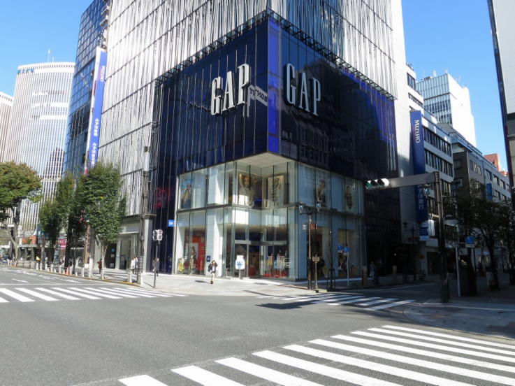 flagship-stores-tokyo-fashion-gap