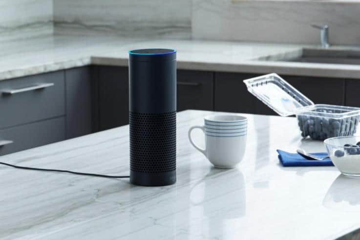 Voice in Retail - Conversational Commerce