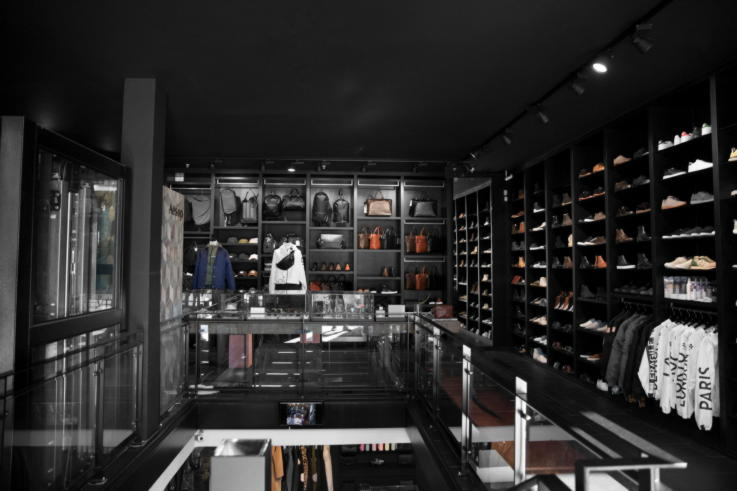 STØY - Fashion Concept Stores