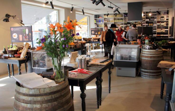 Kochhaus - Physical Retail
