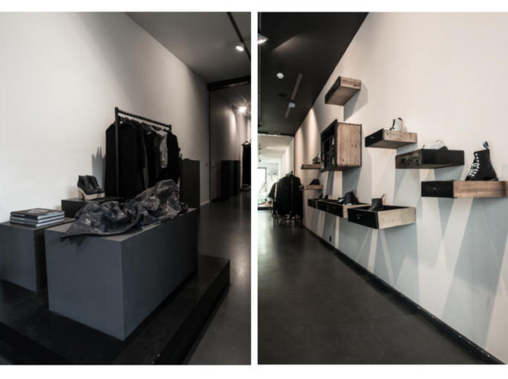 Oukan - Retail Concept Store