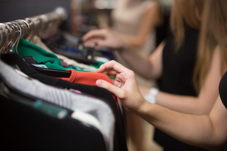 Retail Sales - Retail Technology