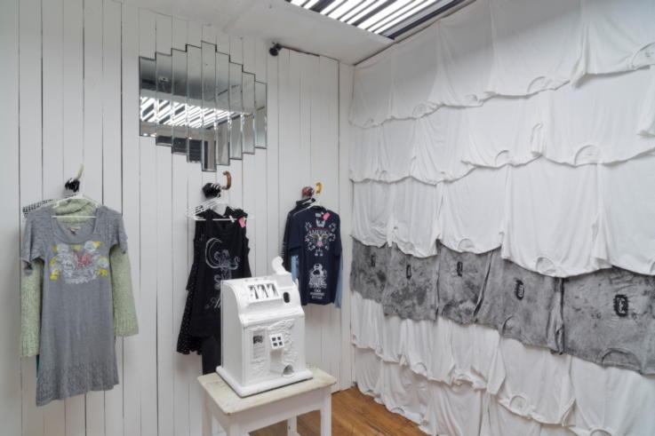 TIR - Retail Design
