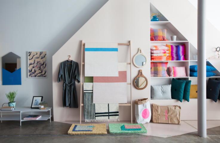 Nannie Inez - Fashion Concept Stores